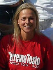 Psicologa Giulia Checcucci terremoto in Abruzzo